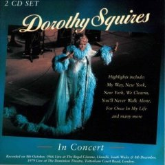 Dorothy Squires (Yesterday)