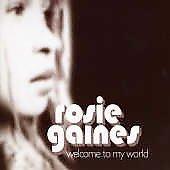 Rosie Gaines(Yesterday)