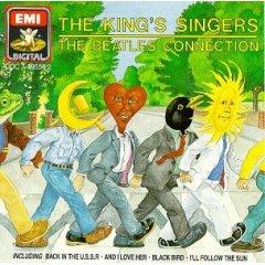 King's Singers(I'll Follow The Sun)
