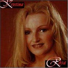 Kristina(Here, There And Everywhere)