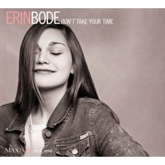 Erin Bode(Here, There And Everywhere)
