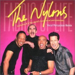 The Nylons(Let It Be)