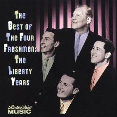 Four Freshmen (Michelle)