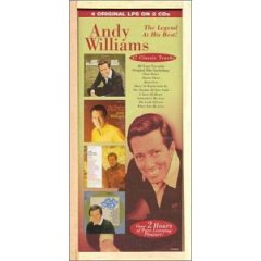 Andy Williams(Michelle)
