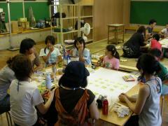 8月5日写真WS企画会議