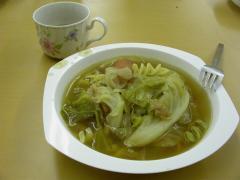 手羽元スープ11.11