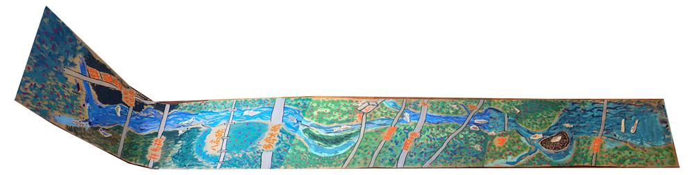 大・多摩川