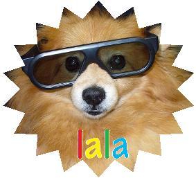 眼鏡lala