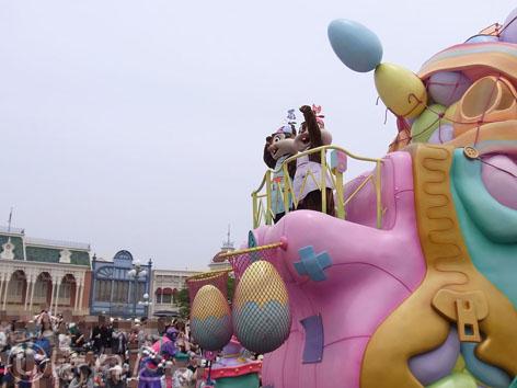 ディズニー2011_12