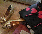 3000円のぉ靴vv
