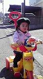 kaze lily 携帯カメラ 385