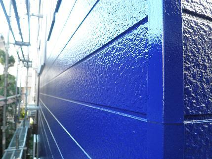 未来住建特色外壁塗装①