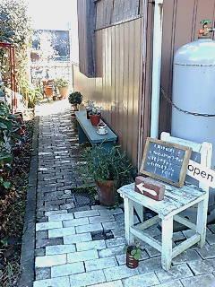 ひなた焼き菓子店1