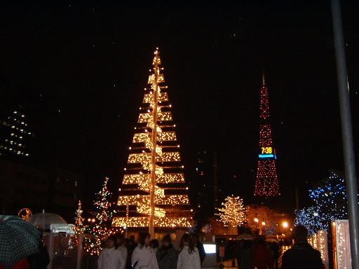 クリスマス市1