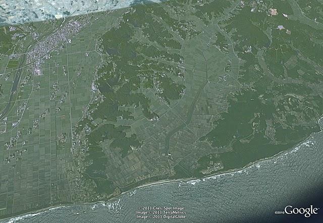 2003年 福島県南相馬市鹿島区