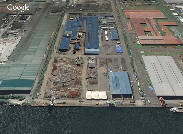 仙台港(2009)