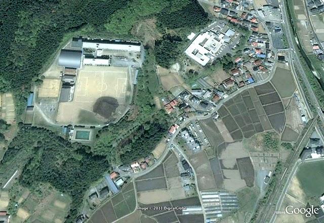 南三陸サッカー場SOS津波前(2002)