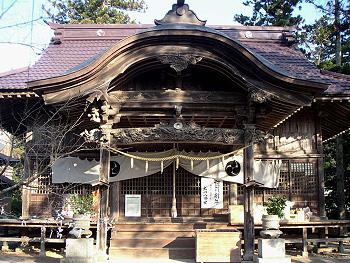 大田八幡宮