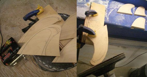 wooden fin1