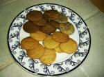 豆乳おからクッキーpart2