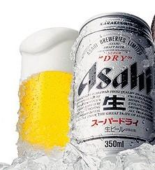 ビール&おつまみ付きプラン