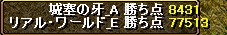 リアル・ワールド_E様GV結果4月15日