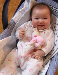 smiling Piyo