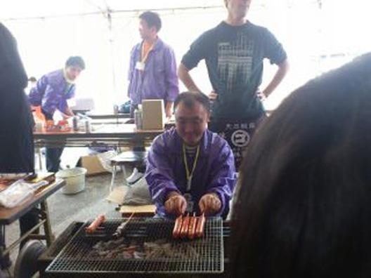 2011荒川商工産業祭