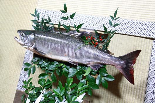 2011鮭魂祭(けいこんさい)