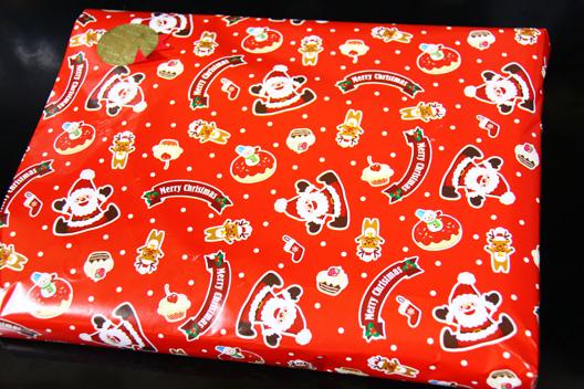 2011クリスマス プレゼント AKB48