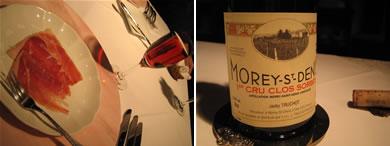 オススメの赤ワイン