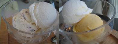 アイスって好みがモロに出ますね