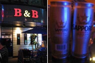 日本のビールはやっぱり美味い☆