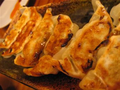 えび餃子美味い!