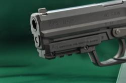 電動USP 20mmレイル