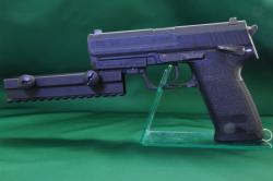電動USP 20mmレイル追加