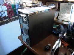 PC大掃除・メモリ交換2011 1