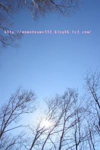 今日の空!!!