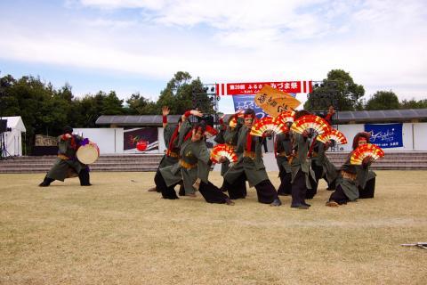 玉名踊り隊 尚縁