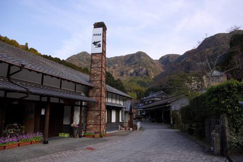 大川内山(伊万里焼の里)