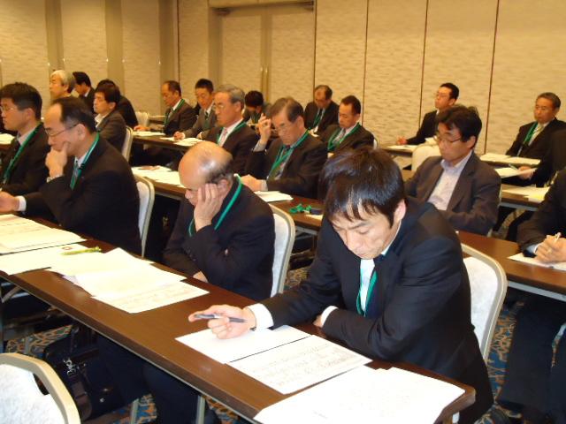 日本ワイン法制定拡大会議2011年4月20日 003