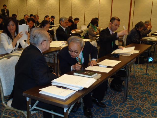 日本ワイン法制定拡大会議2011年4月20日 004