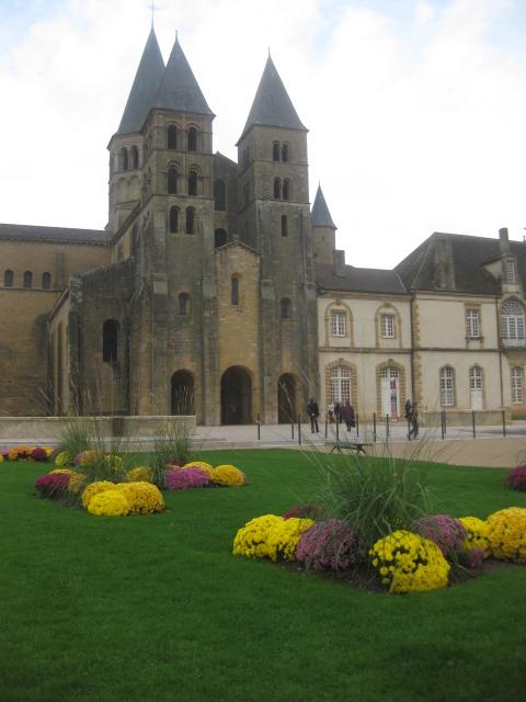 Paray le-Monial2