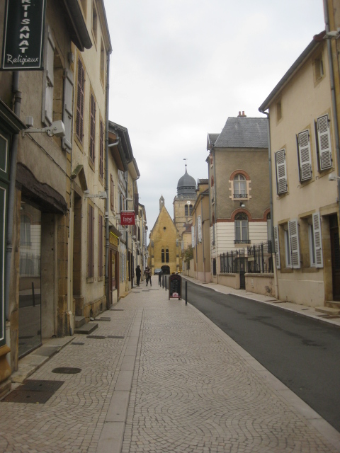 Paray le-Monial3