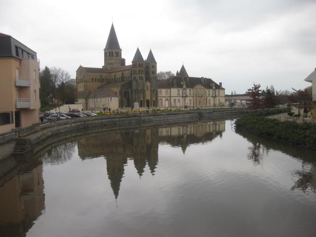 Paray le-Monial