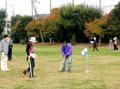 ゴルフ-1