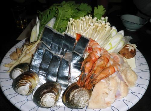 海鮮鍋-1