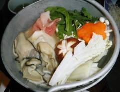 かき鍋-2