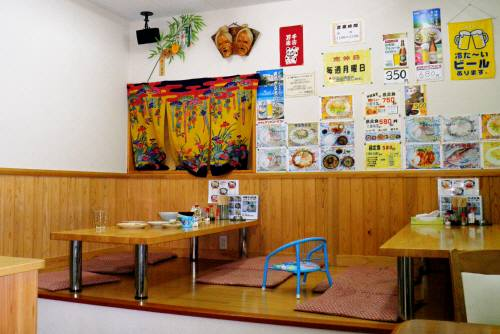 沖縄食堂-2