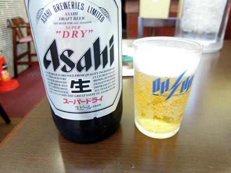 アサヒドライビール